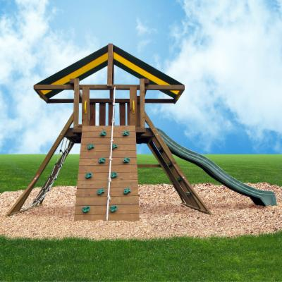 Creative Playthings Easton Swing Set