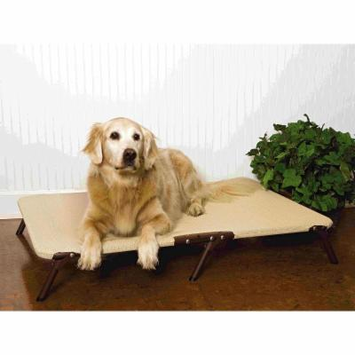 Coolaroo Foldable Dog Bed Best Price