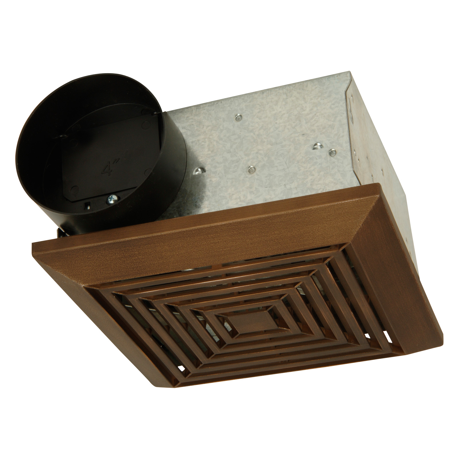 Craftmade Tfv70 Bz Bronze Ceiling Mount Bathroom Fan Exhaust Fans At Hayneedle