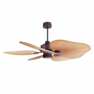 Ellington TAH52CS5 Tahiti 52 in. Indoor/Outdoor Ceiling Fan - Copperstone