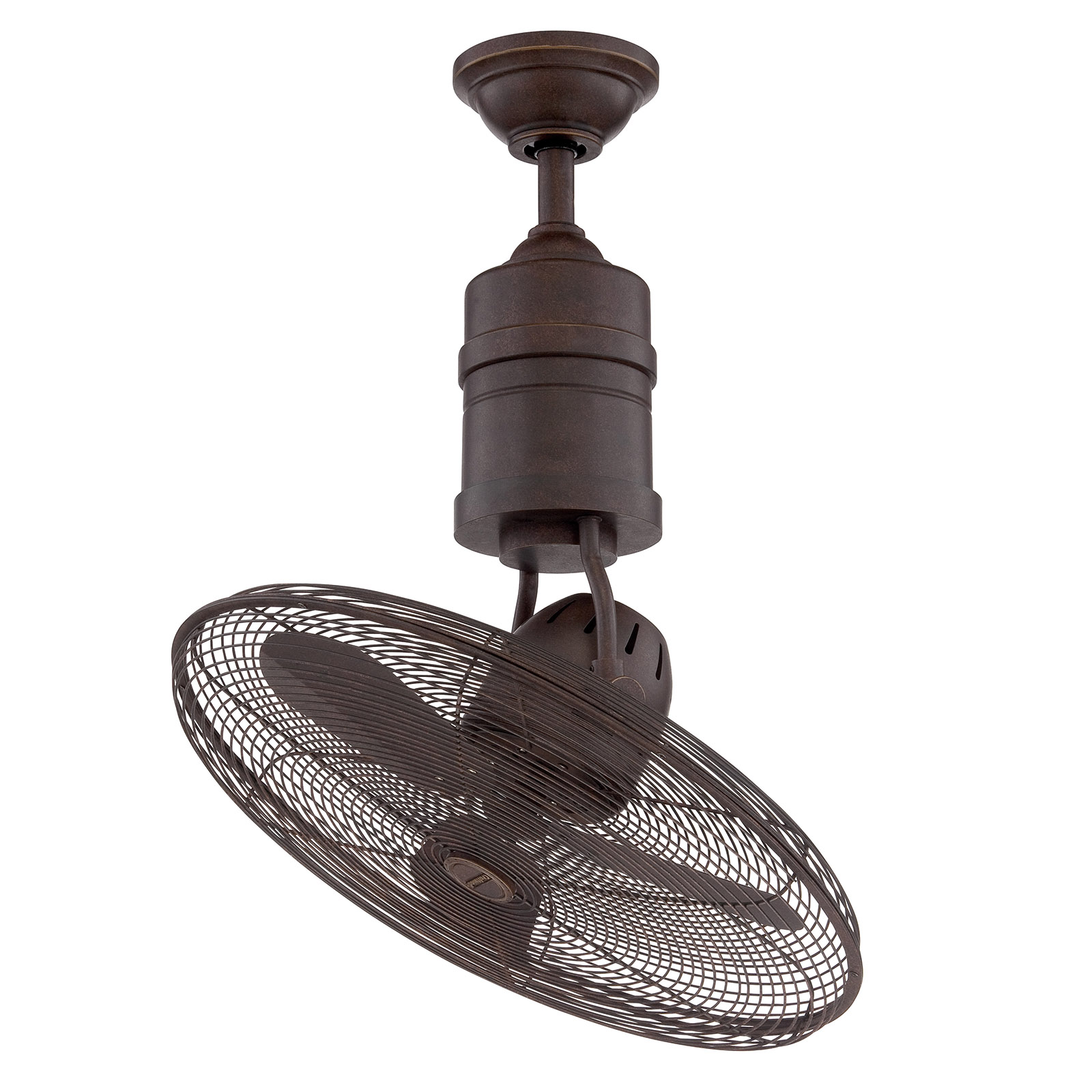 Craftmade Bellows Iii Bw321 21 In Indoor Outdoor