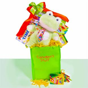 You&#39;re Toadally Awesome Gift Basket