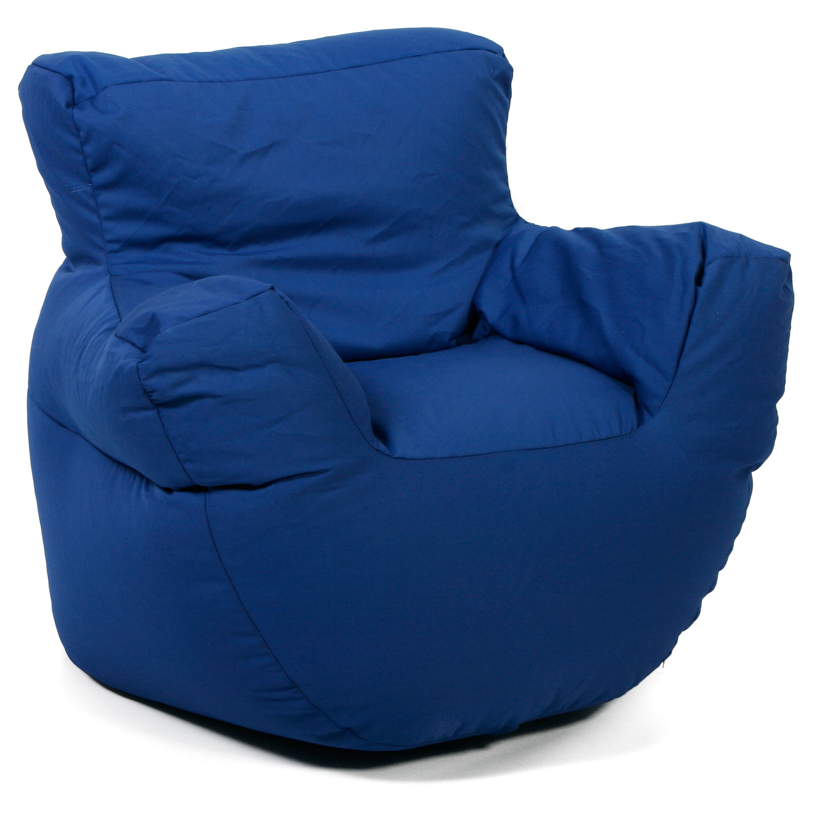 Stool Chair Walmart Adult Bean Bag Arm Chair at Hayneedle