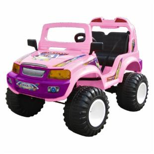 Electric Off Roader Riding Toy