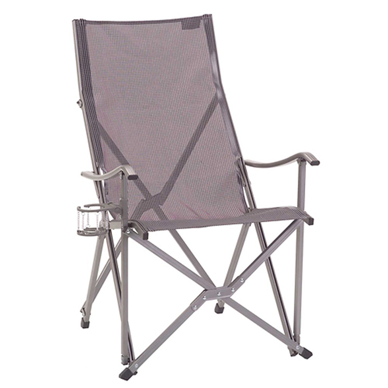 Coleman Camping Patio Sling Chair at Hayneedle