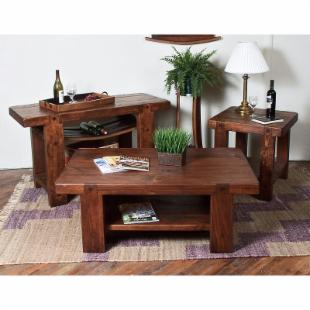 Russian River Coffee Table Set