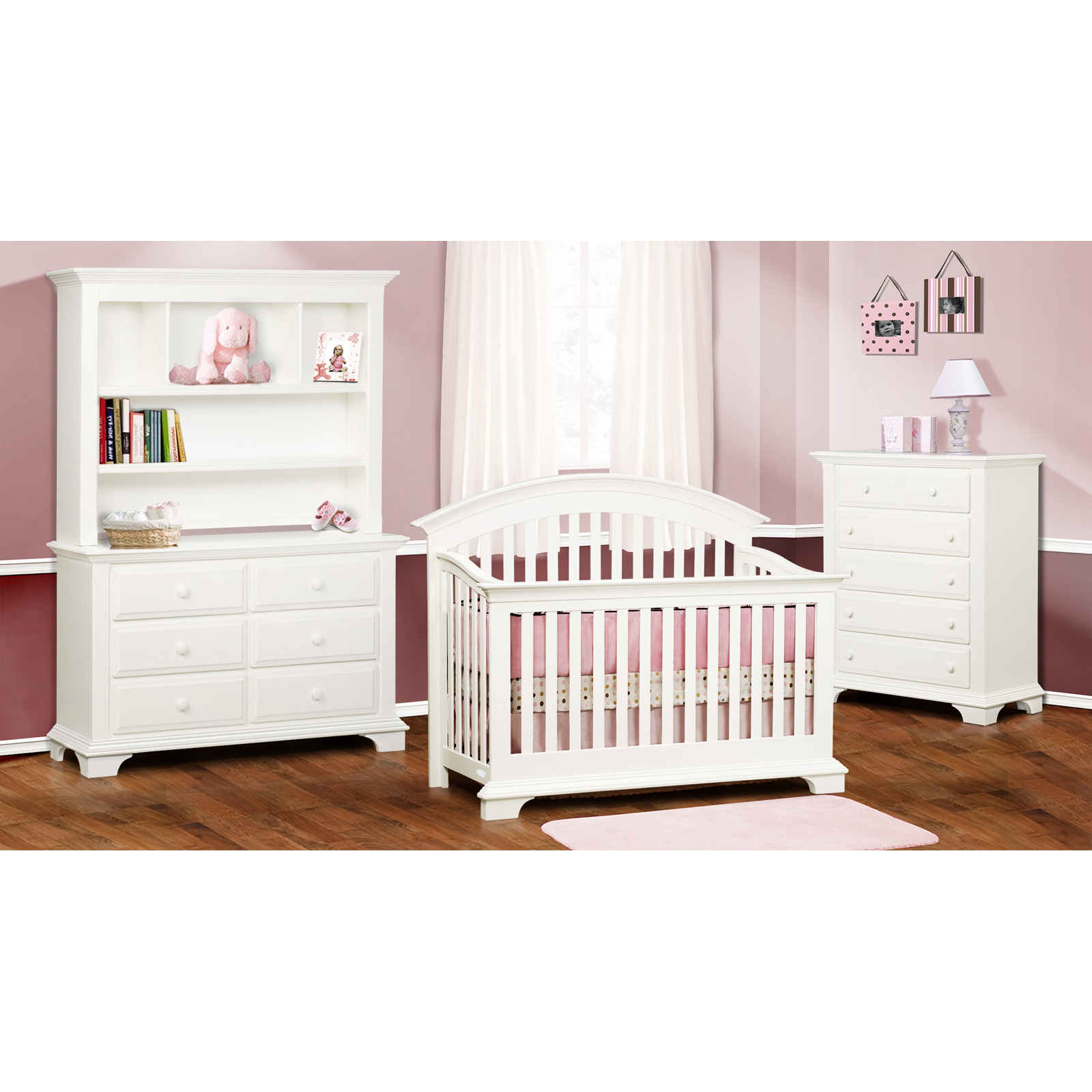 Cribs for Sale | Hayneedle Baby Furniture