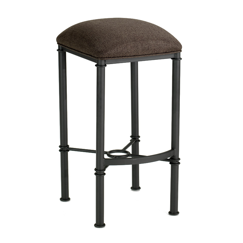 Barrington Home Hercules 30 In Bar Stool Bar Stools At