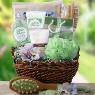 Serenity Gift Basket