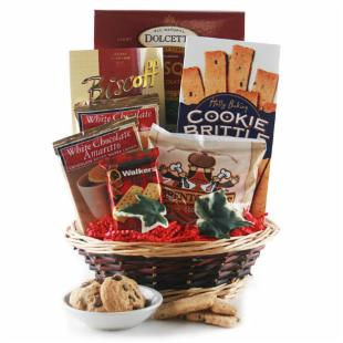 Cookie Combo Gift Basket