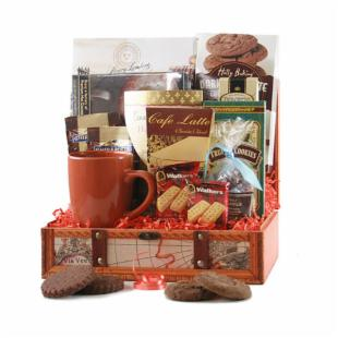 Triple Crown Gift Basket