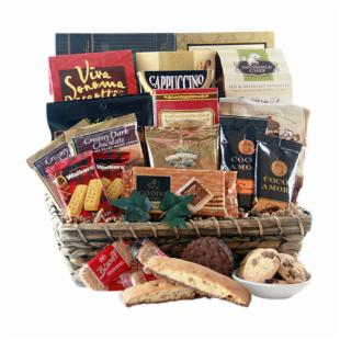Heavenly Bliss Gift Basket