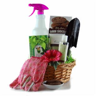 Gardening Bliss Gift Basket