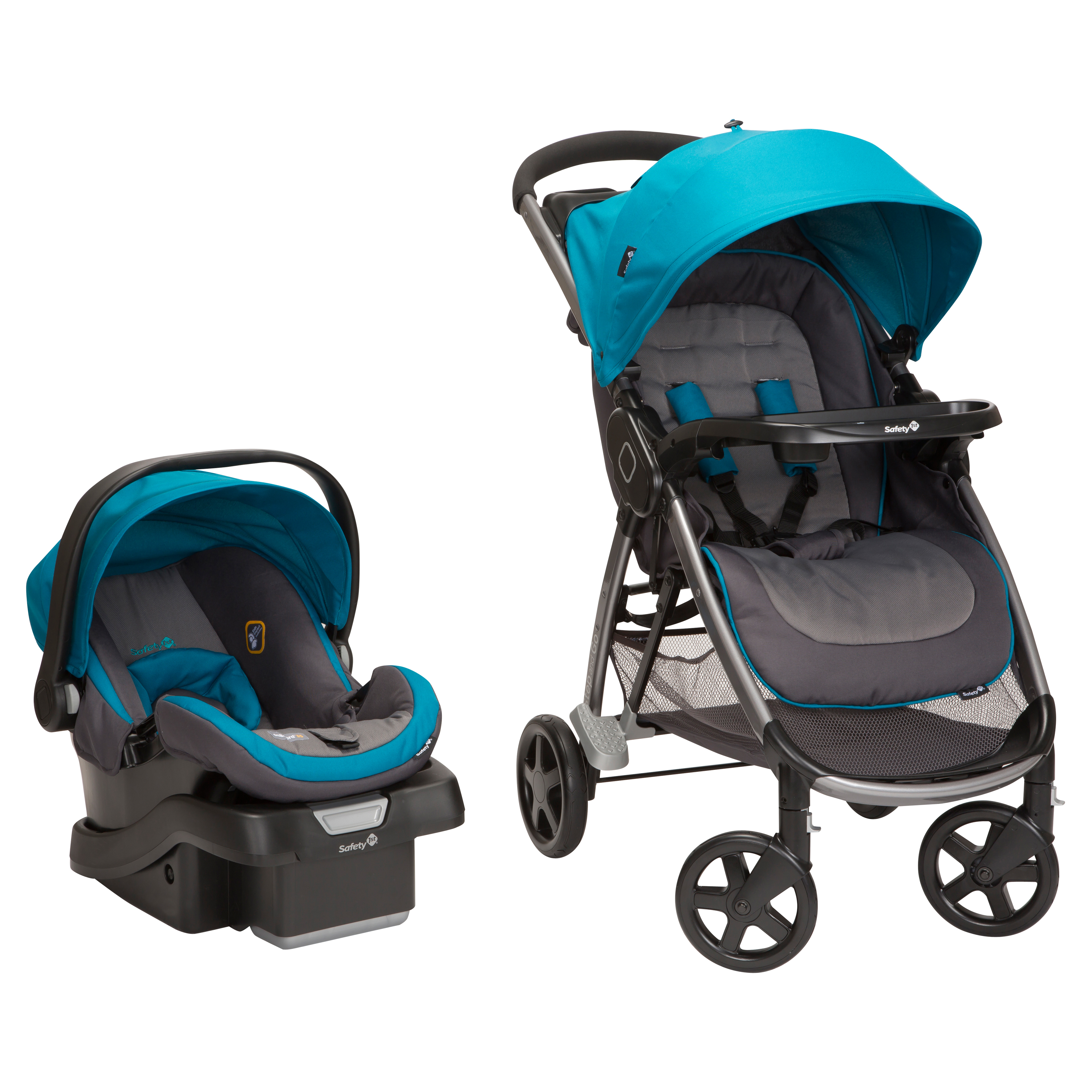 safety 1st step and go travel system isle of capri car seats at hayneedle. Black Bedroom Furniture Sets. Home Design Ideas