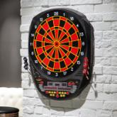  Arachnid&reg; Inter-Active 6000 Electronic Dart Board