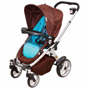 Mia Moda Atmosferra Stroller