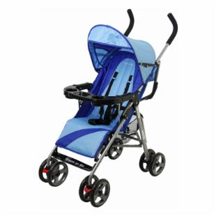 Dream On Me Olympus Stroller - Blue