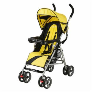 Dream On Me Olympus Stroller - Yellow