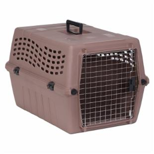 Petmate Deluxe Vari Kennel Jr. - Large