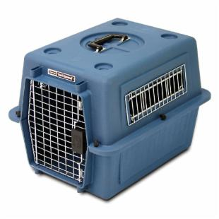 Petmate Vari Kennel Fashion - Small