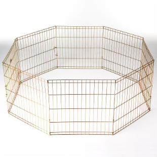 Kennel-Aire 24H in. Dog Exercise Pen