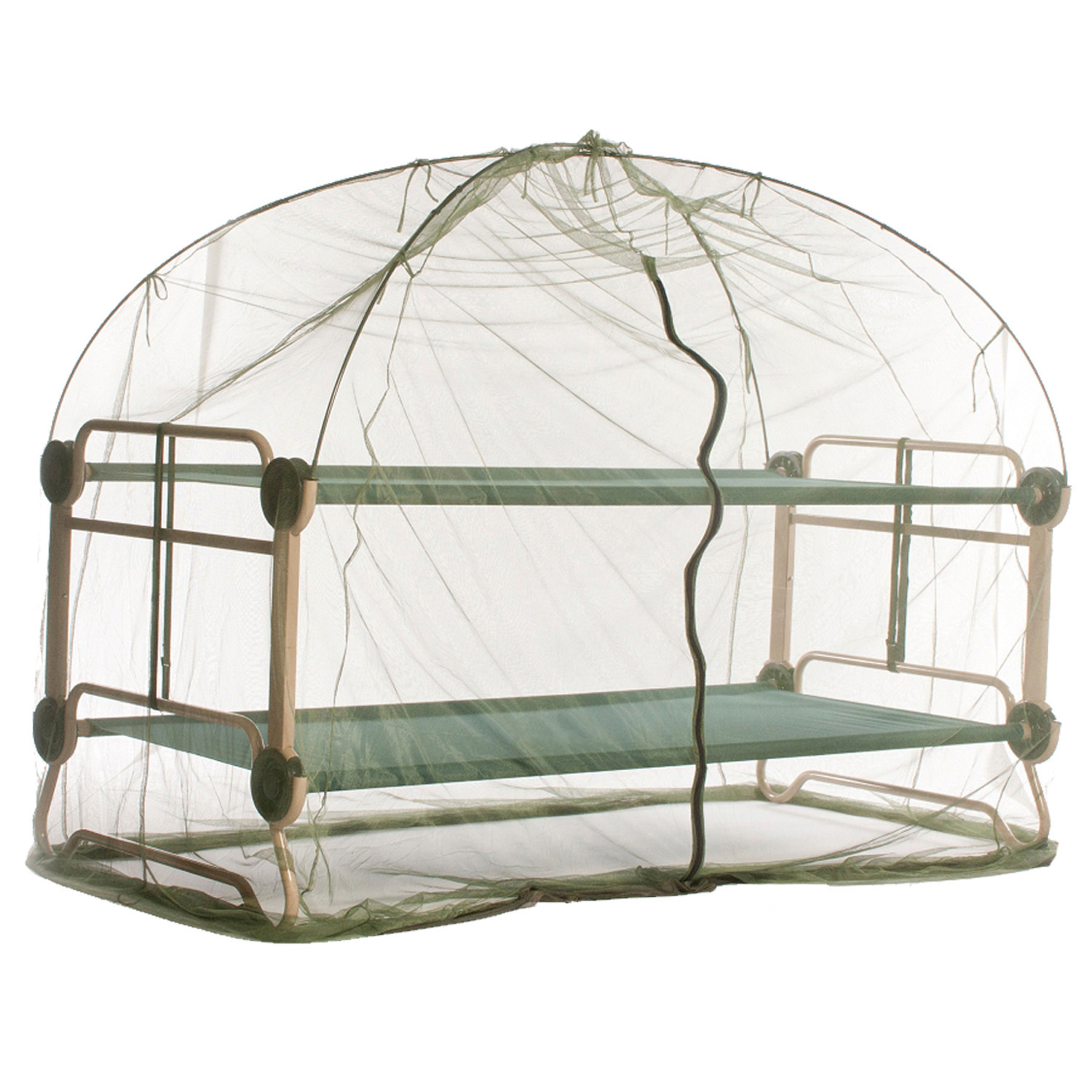 Disc O Bed Cam O Bunk Mosquito Net and Frame Other