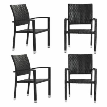 Modway Bella Patio Chairs