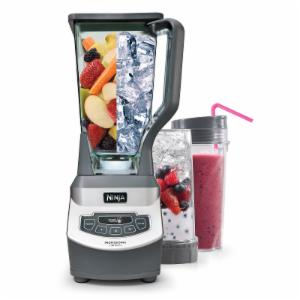 Ninja BL660 Professional-Style Blender with Single Serve