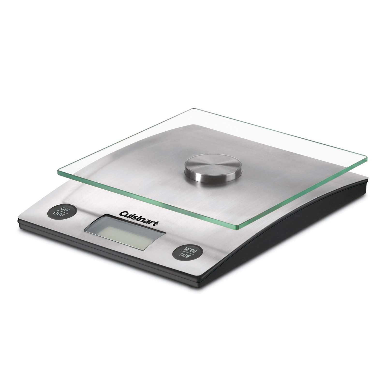 Cuisinart perfectweight digital kitchen scale meat for Drop kitchen scale review
