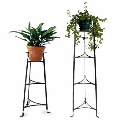 3 or 4 Tier Steel  Stands
