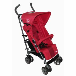 Englacha Omi Stroller - Red
