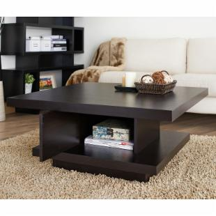 Pagoda Coffee Table