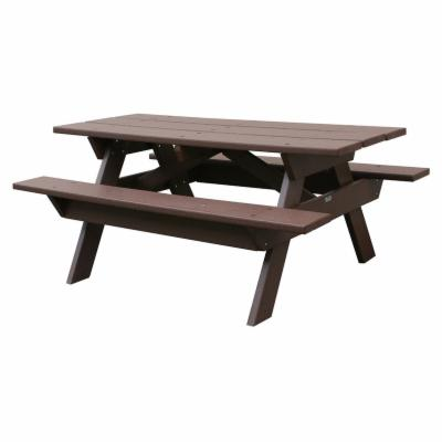 Eagle One Commercial 6 ft. Picnic Table