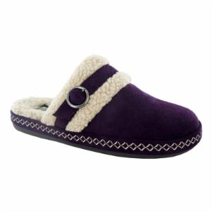 Woolrich Women's Shasta Scuffs - Blackberry