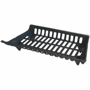 Uniflame 27 inch Cast Iron Fireplace Grate