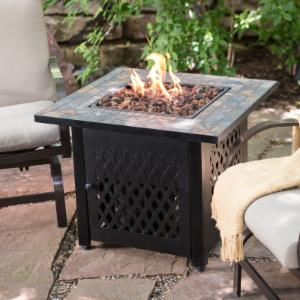 Fire Pit Tables Hayneedle