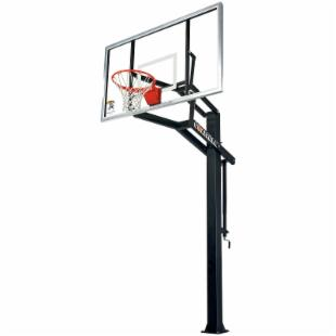 Goalrilla GS-1 Basketball System - Glass