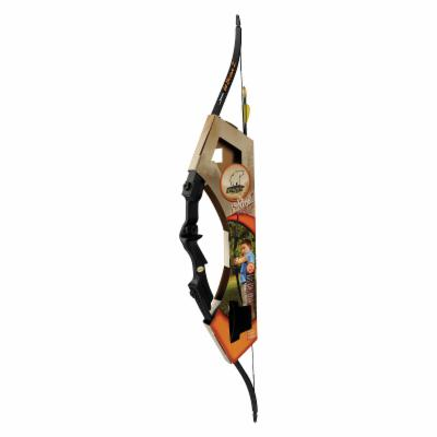 Bear Bow Youth AYS5400RB2 Lil Brave 2 Bow Set - Right Hand