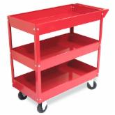  Excel 3 Tray Tool Cart