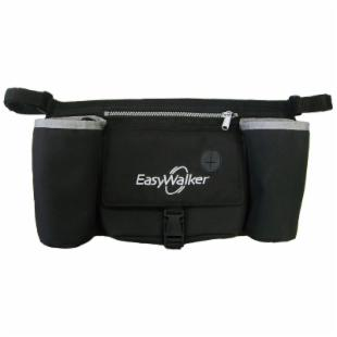 EasyWalker SKY Stroller Organizer - Black