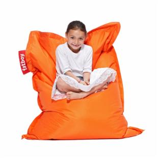 4-Foot Fatboy Junior Large Bean Bag Chair