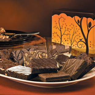 Fairytale Brownies Fall Dozen Gift Box