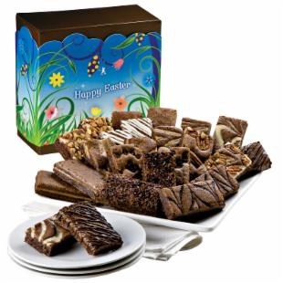Fairytale Brownies Easter Sprite 24 Brownie Gift Box