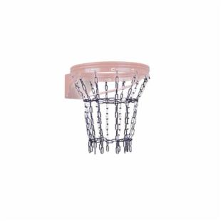 First Team Premium Steel Safety Chain Basketball Net
