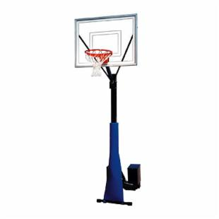 First Team RollaSport II Portable Basketball System