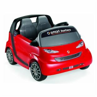 Fisher-Price Smart Car Battery Operated Riding Toy