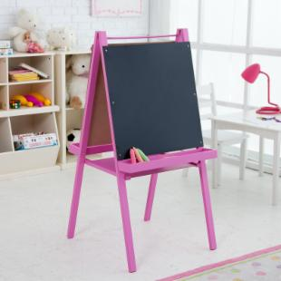 CP Junior Childrens Double Sided Easel - Watermelon