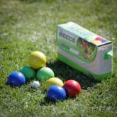 Franklin Intermediate 100mm Bocce Set