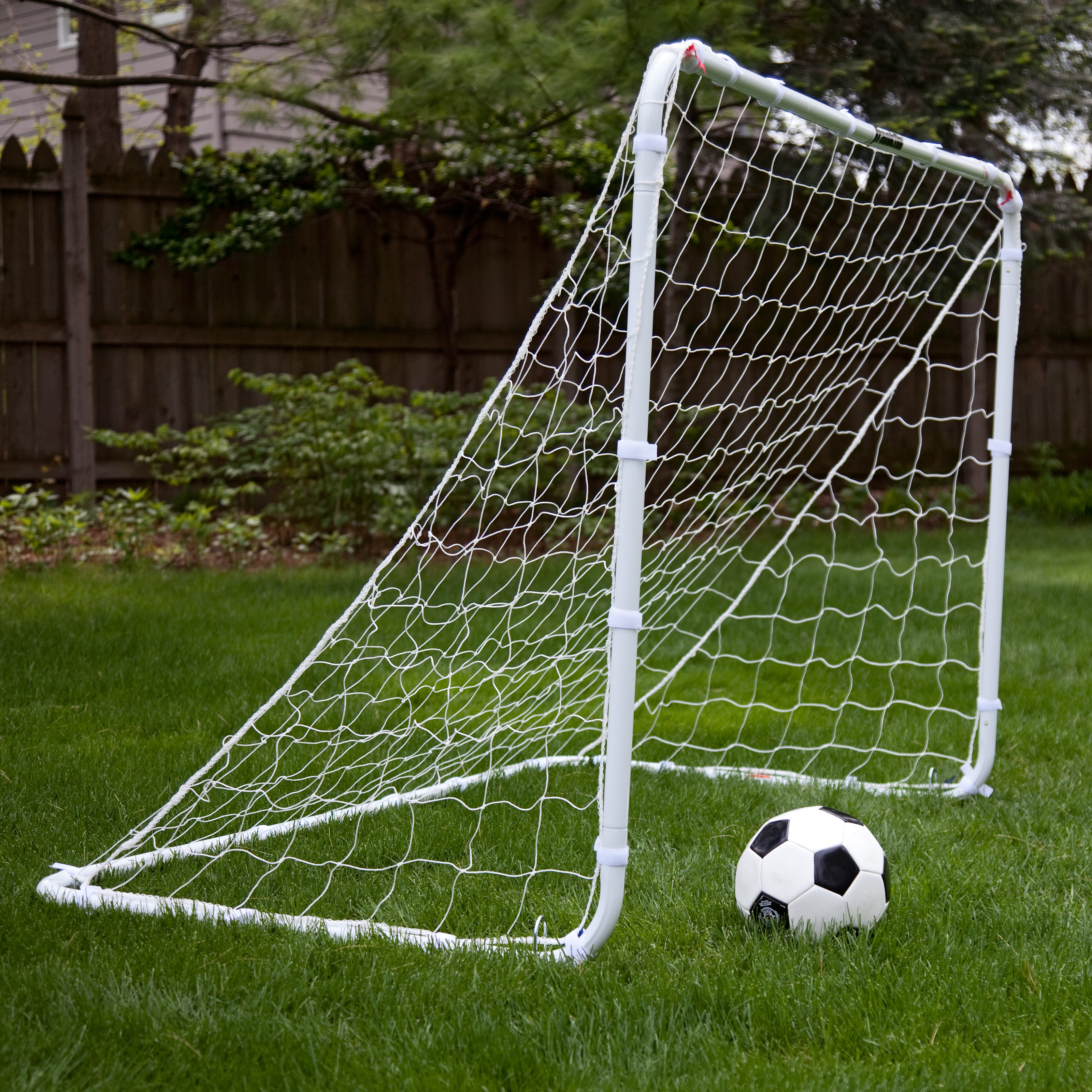 franklin competition steel portable soccer goal 6 39 x 4