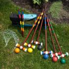  Franklin Advanced Croquet Set